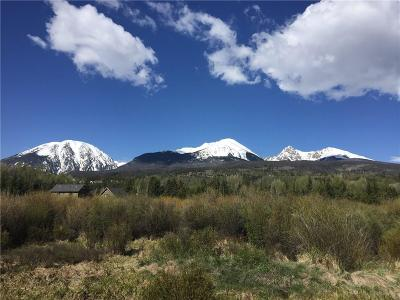Silverthorne Residential Lots & Land For Sale: 223 Hillside Drive