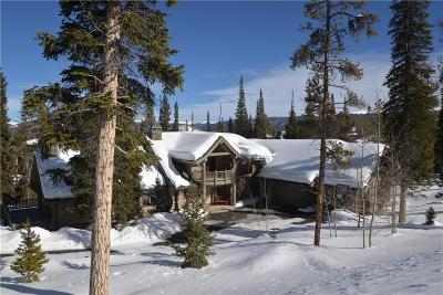 Homes for sale in breckenridge co over 1 000 000 for Cabins for sale near breckenridge co