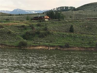 Silverthorne Single Family Home For Sale: 6185 Heeney Road