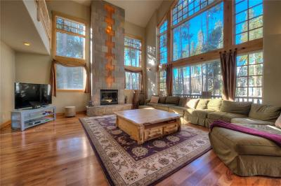 Breckenridge Single Family Home For Sale: 101 Klack Road