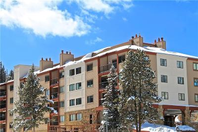 Copper Mountain Condo For Sale: 57 Copper Circle #301, 301