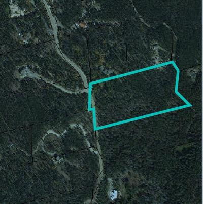 Residential Lots & Land For Sale: 375 Gold King Way