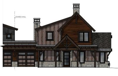 Silverthorne Duplex For Sale: 616 Fly Line Drive