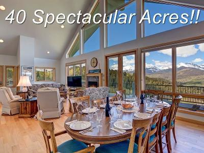 Silverthorne Single Family Home For Sale: 189 Arrowhead Bluff Road