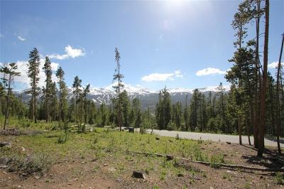 Breckenridge Residential Lots & Land For Sale: 188 Western Sky Drive