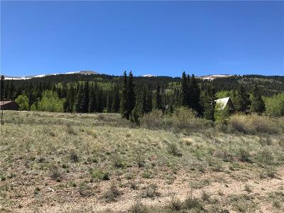 Alma Residential Lots & Land For Sale: 1269 Co Road