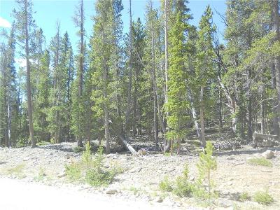 Fairplay, Alma, Como, Jefferson Residential Lots & Land For Sale: Miners Way