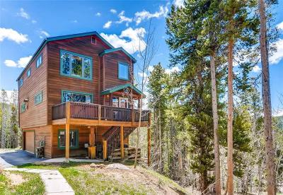 Breckenridge Single Family Home For Sale: 92 Club House Road