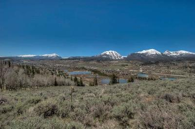 Silverthorne Residential Lots & Land For Sale: 73 Mayfly Drive