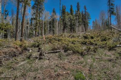 Silverthorne Residential Lots & Land For Sale: 187 Angler Mountain Ranch Road
