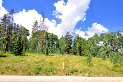 Silverthorne Residential Lots & Land For Sale: 1615 Golden Eagle Road