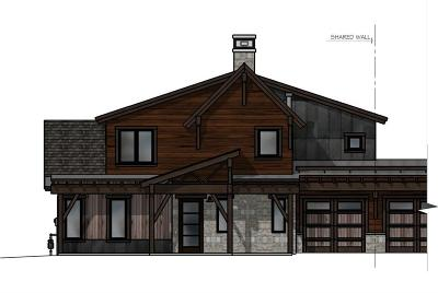 Silverthorne Duplex For Sale: 650 Fly Line Drive