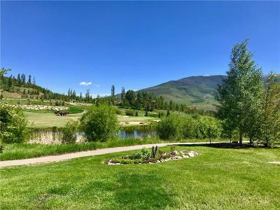 Silverthorne Residential Lots & Land For Sale: 333 Kestrel Lane