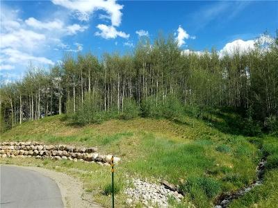 Silverthorne Residential Lots & Land For Sale: 1815 Golden Eagle Road