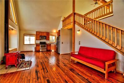 Como Single Family Home For Sale: 535 Osprey