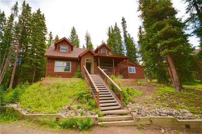 Breckenridge Single Family Home For Sale: 654 Cr 672 Road