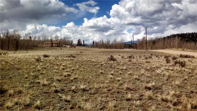 Como Residential Lots & Land For Sale: 529 Arrowhead Drive