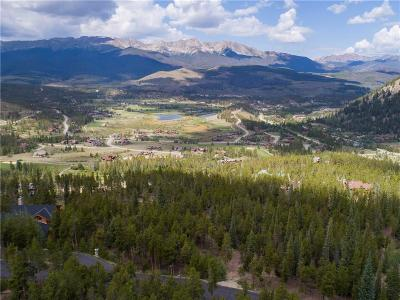 Breckenridge Residential Lots & Land For Sale: 1574 Estates Drive