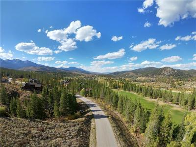 Breckenridge Residential Lots & Land For Sale: 444 Glen Eagle Loop