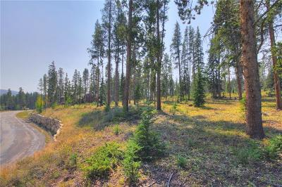 Breckenridge Residential Lots & Land For Sale: 19 Evans Court