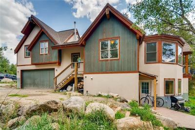 Keystone Single Family Home For Sale: 0027 Rasor Court
