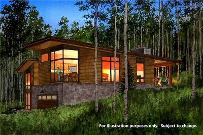 Silverthorne CO Single Family Home For Sale: $1,285,625