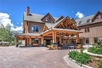 Breckenridge CO Condo For Sale: $1,599,000