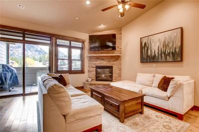 Frisco Condo For Sale: 318 S 8th Avenue #P-3