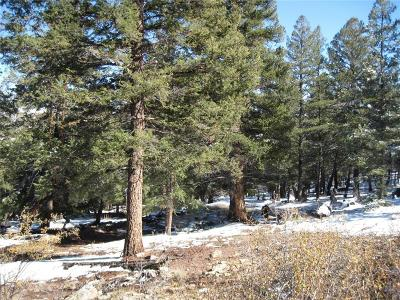 Fairplay, Alma Residential Lots & Land For Sale: 2468 Middle Fork
