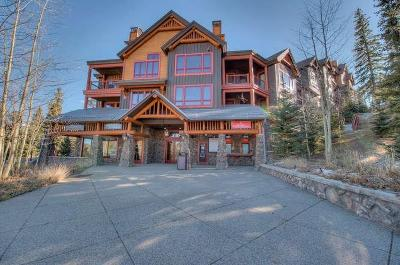 Breckenridge CO Condo For Sale: $1,577,500