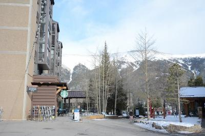Copper Mountain Condo For Sale: 209 Ten Mile Circle #702/702A