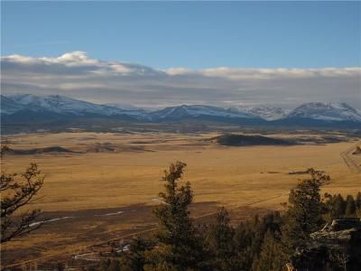 Alma, Fairplay Residential Lots & Land For Sale: Lot 162 Middle Fork