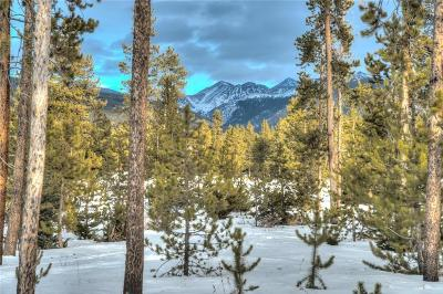 Keystone CO Residential Lots & Land For Sale: $335,000