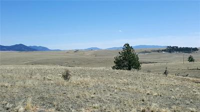 Fairplay, Alma, Como, Jefferson Residential Lots & Land For Sale: 120 Valley