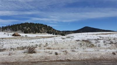 Como Residential Lots & Land For Sale: 802 Arrowhead Drive