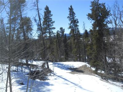Fairplay, Alma Residential Lots & Land For Sale: 699 Platte River Drive