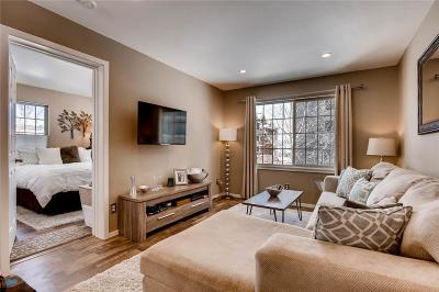 Frisco Condo For Sale: 980 Lakepoint Drive #1