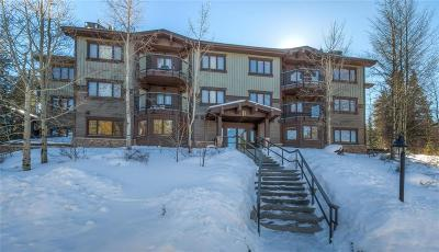 Breckenridge CO Condo For Sale: $749,000