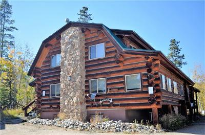 Silverthorne Duplex For Sale: 231-232 North Side Circle