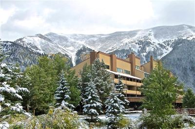 Copper Mountain Condo For Sale: 760 Copper Road #106