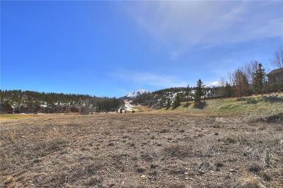 Dillon, Silverthorne Residential Lots & Land For Sale: 3020 Golden Eagle Road