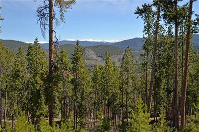 Breckenridge Residential Lots & Land For Sale: 1290 Discovery Hill Drive