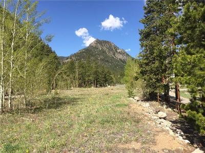Frisco Residential Lots & Land For Sale: 80 W Main Street