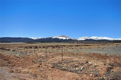 Fairplay, Alma, Como, Jefferson Residential Lots & Land For Sale: Lot 10 Ct. Road 18 Road