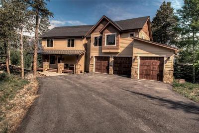 Silver Shekel Sub Single Family Home For Sale: 411 Shekel Lane