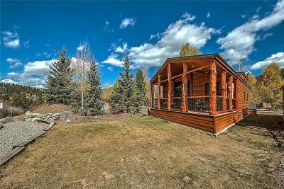 Breckenridge Single Family Home For Sale: 85 Revett Drive #367-397