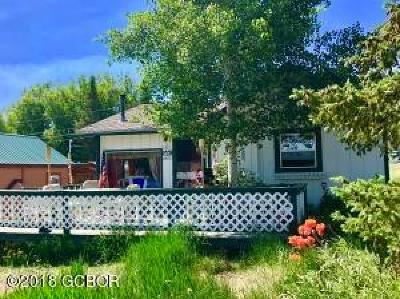 Summit County Single Family Home For Sale: 188 Green Mountain Avenue
