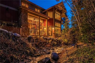 Summit County Single Family Home For Sale: 1108 Bright Hope Road