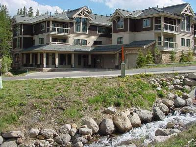 Breckenridge Condo For Sale: 655 Four Oclock Road #209