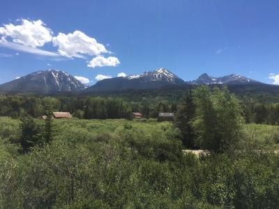 Silverthorne Residential Lots & Land For Sale: 184/224 Hillside Drive